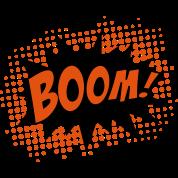 Boom, comic, kabom, bang, pow, - 18.9KB